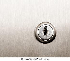 kulcslyuk