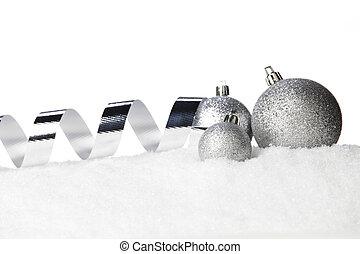 kule, vánoce