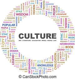 kultúra