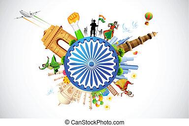 kultur, indien