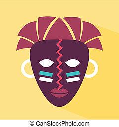 kultura, afrykanin