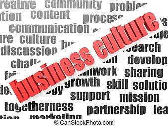 kultura, praca, handlowy