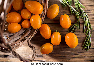 kumquat.