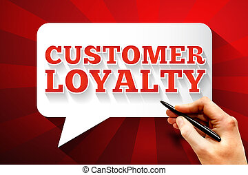 Kunde, Loyalität