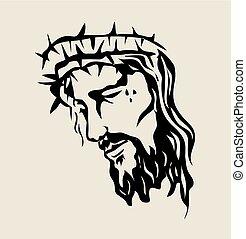 kunst, jesus