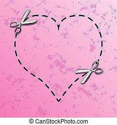 kupong, kanter, kärlek
