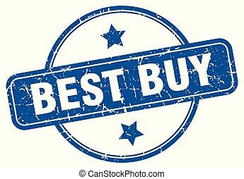 kupować, najlepszy