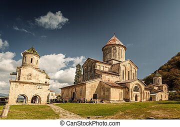 kutaisi, iglesia