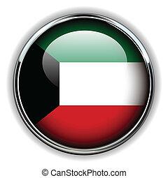 Kuwait button