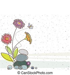 květinový, a, ta, motýl