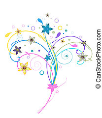 květinový kytice