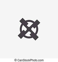 kvarn, ikon