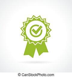kwaliteit, certificaat, borg staan voor