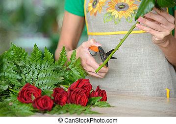 kwiaciarki