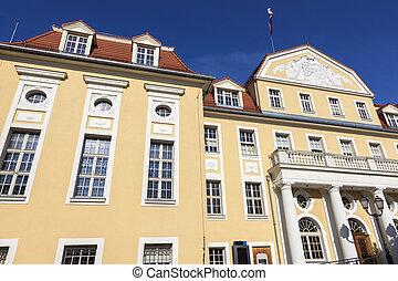 Kwidzyn City Hall