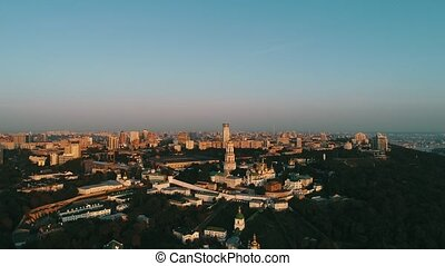 Kyiv-Pechersk Lavra in Kyiv, Ukraine