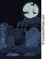 kyrkogård