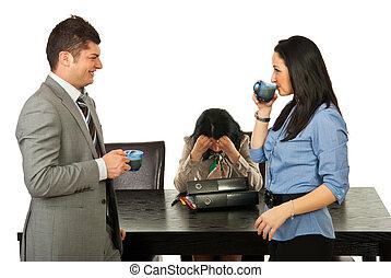 lámat, zrnková káva, business národ