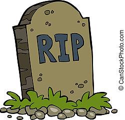 lápida