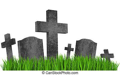 lápidas