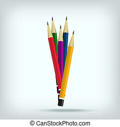 lápis, jogo