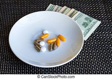 läkemedel, pris