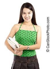 læreanstalt student