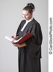 læsning, den, lov