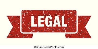 légal