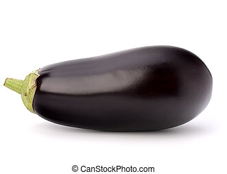 légume, aubergine, ou, aubergine