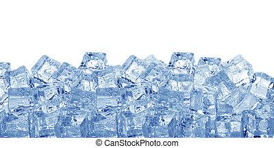 lód lisięta