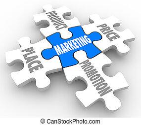 lóerő, termék, marketing, ár, négy, elegyít, állás, ...