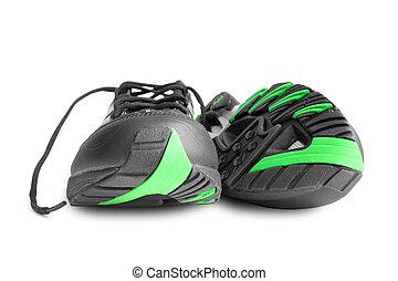 løb sko