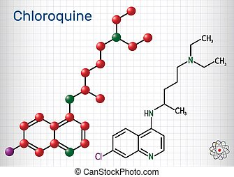 lúpus, reumatóide, hepatic, tratamento, malária, c18h26cln3...