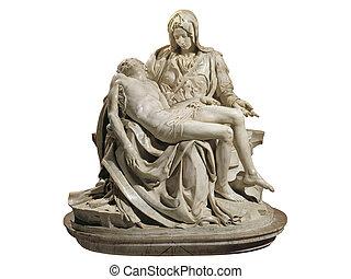 La Pieta Saint Peter Basilica Vatican