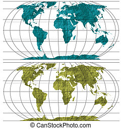 la terre, mondiale