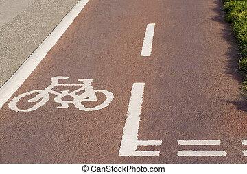 laan, cyclus