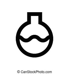 lab  pixel perfect icon