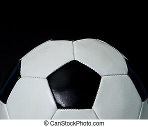 labda, futball, háttér