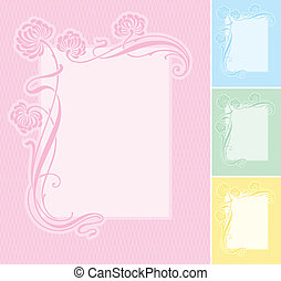 label background (vector)