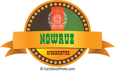 Nowruz holiday in Afghanistan