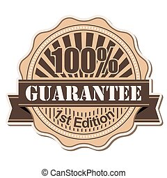 label Guarantee