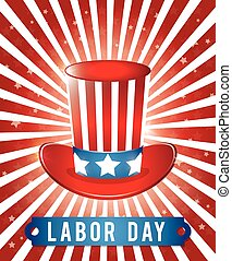 Labor day design. - Labor day design, vector illustration...