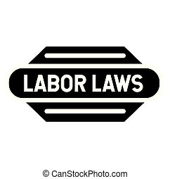 labor laws stamp