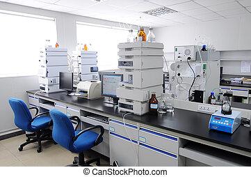 laboratórium