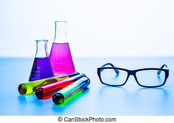 laboratoire