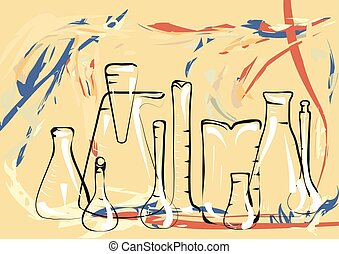 laboratoire science