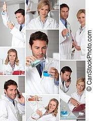 laboratorium arbeta