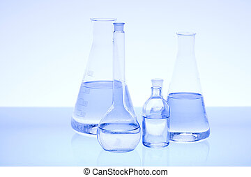 laboratorium uitrustingsstuk, onderzoek