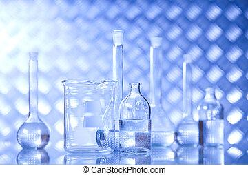 laboratoriumutrustning